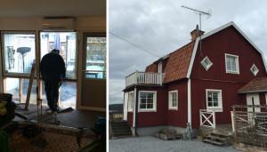 Undersökning visar: Därför byter svenskarna fönster på sina hus